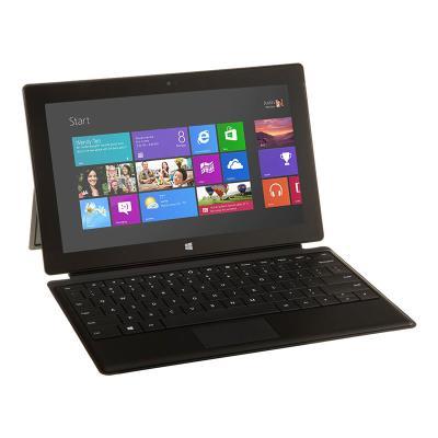 Computador Híbrido Surface Pro 1 10.6'' i5-3317U SSD 128GB/4GB Recondicionado