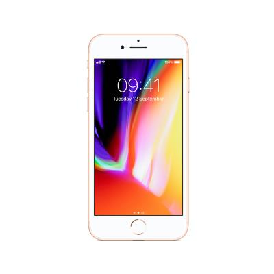 iPhone 8 64GB/2GB Dourado Usado Grade A