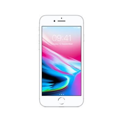 iPhone 8 64GB/2GB Silver Used Grade B