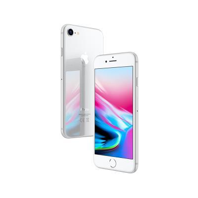 iPhone 8 64GB/2GB Prateado Usado Grade B
