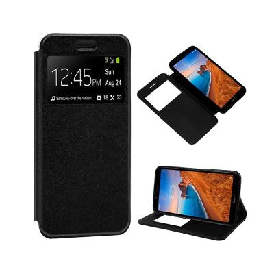 Flip Cover Xiaomi Redmi 7A Black