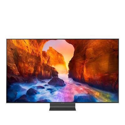 """TV Samsung 65"""" QLED Ultra HD 4K Smart-TV Preta (QE65Q90RATXXC)"""