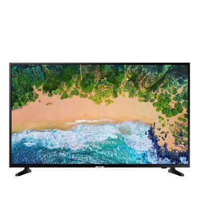 "TV Samsung 43"" LED Ultra HD 4K Smart-TV Preta (UE43NU7025KXXC)"