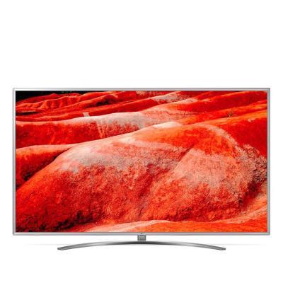 """TV LG 86"""" LED Ultra HD 4K Smart-TV Preta (86UM7600PLB)"""