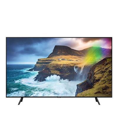 """TV Samsung 65"""" QLED S-Ultra HD 4K Smart-TV Preto (QE65Q70RATXXC)"""
