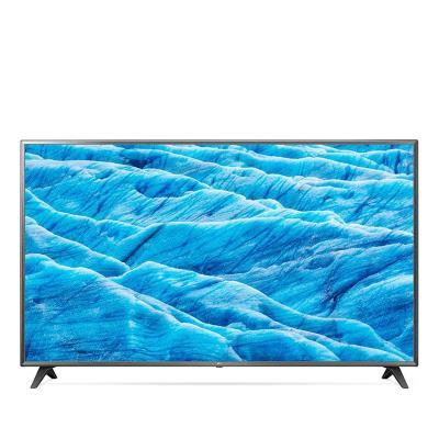 """TV LG 75"""" Ultra HD 4K Smart-TV Preta (75UM7110PLB)"""