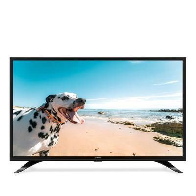 "TV Strong 32"" HD Smart TV Preta (SRT32HB5203)"