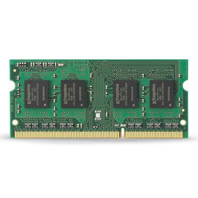 Memória RAM SO-DIMM Kingston 8GB DDR3L 1600MHz (KVR16LS11/8)