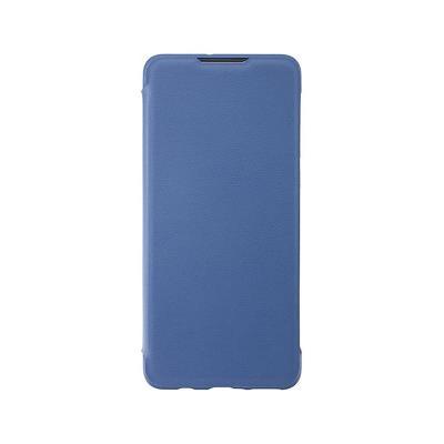 Flip Wallet Cover Original Huawei P30 Lite Blue