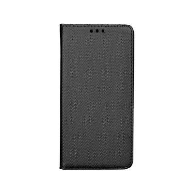 Capa Flip Cover Samsung Galaxy A40 A405 Premium Preta