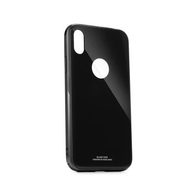 Protective Cover Forcell Glass Premium Iphone XS Max Black