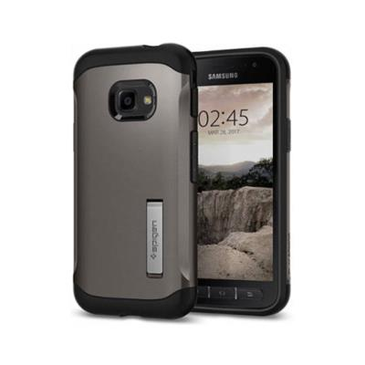 Cover Spingen Slim Armor Samsung Xcover 4/4S G398 Black