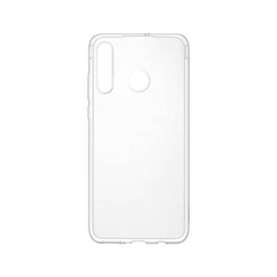 Capa Silicone Original Huawei P30 Lite Transparente