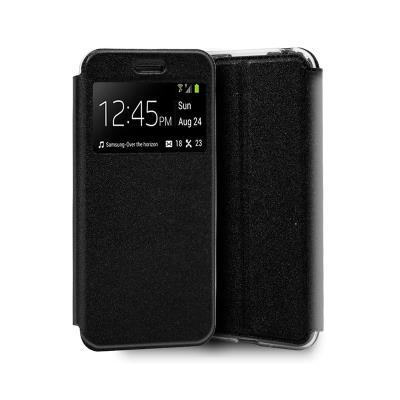 Capa Flip Cover Xiaomi Mi A3 Preta