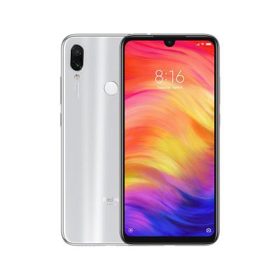 Xiaomi Redmi Note 7 64GB/4GB Dual SIM Branco