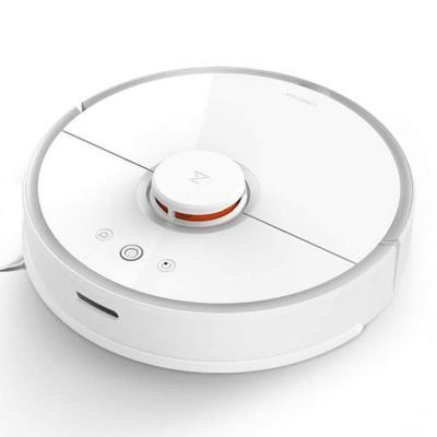 Vacuum Cleaner Xiaomi Roborock Mi Robot 2 White (S502-00)