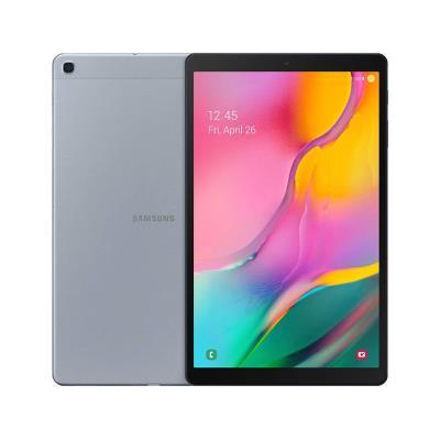 Samsung Galaxy Tab A 10.1'' Wi-Fi (2019) 32GB/2GB Plateado (T510)