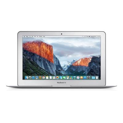 MacBook Air A1370 11.6'' i5 1.6GHz SSD 120GB/4GB Reacondicionado