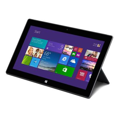 "Portátil Híbrido Microsoft Surface Pro 2 10.6"" i5-4300U SSD 128GB/4GB Preto Recondicionado"