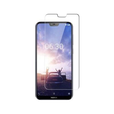 Tempered Glass Film Nokia X6 2018/6.1 Plus 2018