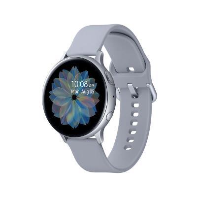 Smartwatch Samsung Galaxy Watch Active 2 40mm Alumínio Prateado (R830)