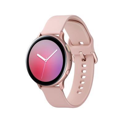 Smartwatch Samsung Galaxy Watch Active 2 44mm Alumínio Rosa Dourado (R820)