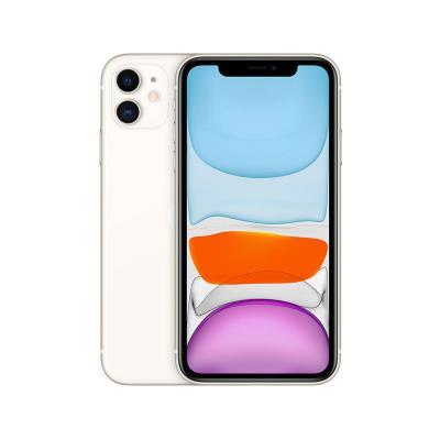 iPhone 11 256GB/4GB White