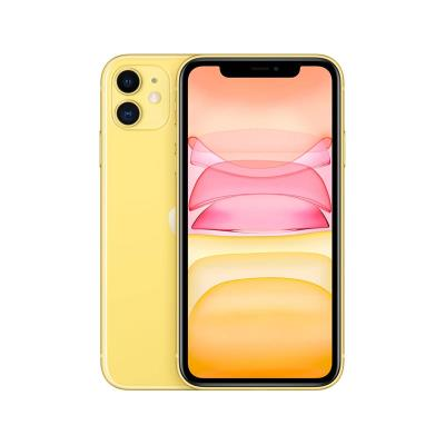 iPhone 11 256GB/4GB Amarelo