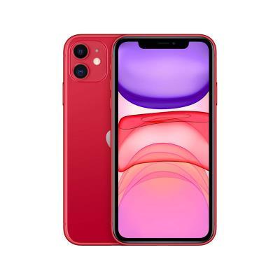 iPhone 11 256GB/4GB Vermelho