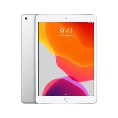 Tablet Apple iPad 10.2'' Wi-Fi (2019) 32GB/2GB Prateado