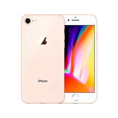 iPhone 8 128GB/2GB Dourado