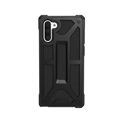 Capa UAG Monarch Samsung Galaxy Note 10 N970 Preta