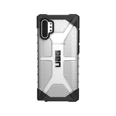Capa UAG Plasma Samsung Galaxy Note 10 Plus N975 Transparente