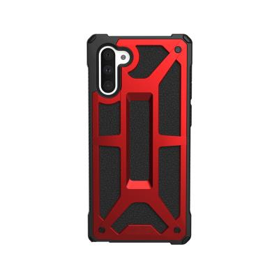 Cover UAG Monarch Samsung Galaxy Note 10 N970 Red