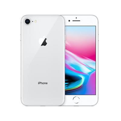 iPhone 8 128GB/2GB Prateado