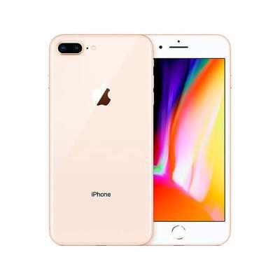 iPhone 8 Plus 128GB/3GB Dorado