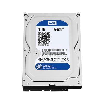 Hard drive Western Digital 1TB 3.5'' SATA Blue (WD10EZEX)