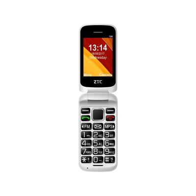 ZTC C230 Single SIM Branco