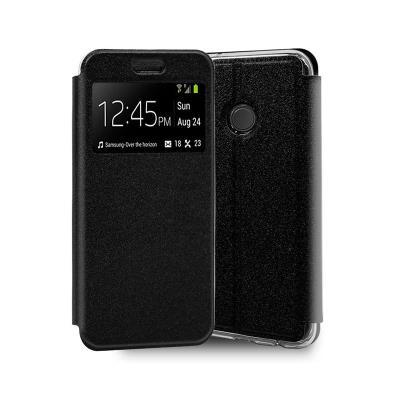 Flip Cover Huawei P20 Lite Black