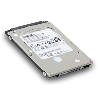 Hard drive 2.5'' Toshiba 500GB 5400RPM SATA III (MQ01ABF050)