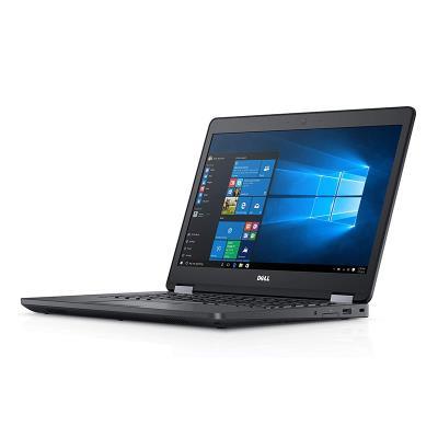 Computador Portátil Dell Latitude E5470 14'' i5-6300U 500GB/8GB Recondicionado