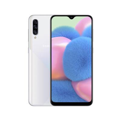 Samsung Galaxy A30s A307 64GB/4GB Dual SIM Blanco