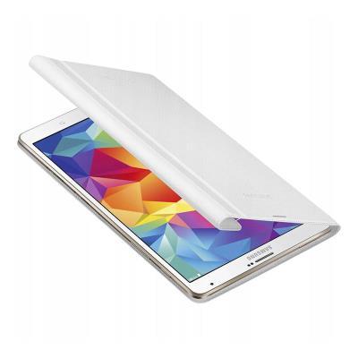 Funda  Original Samsung Galaxy Tab S 8.4'' Blanca (EF-BT700BWE)