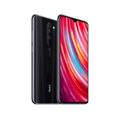 Xiaomi Redmi Note 8 Pro 128GB/6GB Dual SIM Black