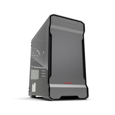 Micro-ATX Case Phanteks Enthoo Evolv Tempered Glass Gray