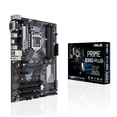 ATX Motherboard Asus ATX Prime B360-Plus