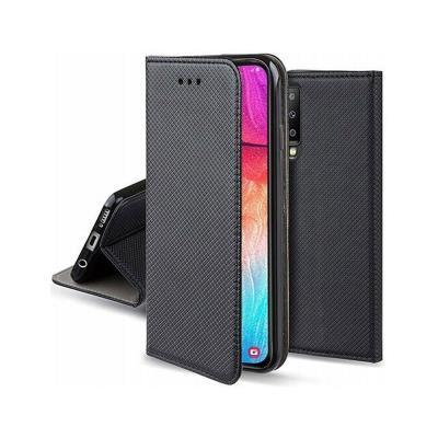 Flip Cover Premium Samsung Galaxy A50 A505/A30s A307 Black