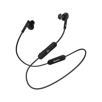 Auriculares Bluetooth Baseus Encok S30 Preto