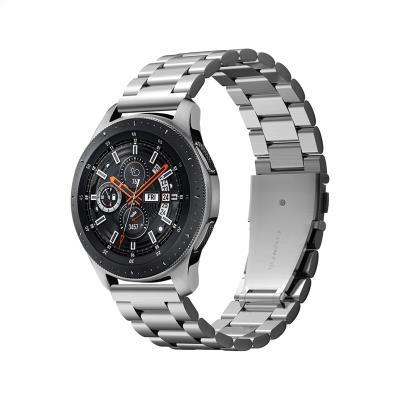 Bracelete Spigen Modern Fit Samsung Galaxy Watch 46mm R800 Prateada