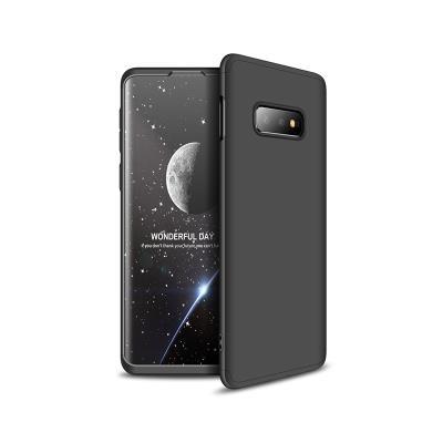 Hard 360º Cover GKK Samsung Galaxy S10e G970 Black